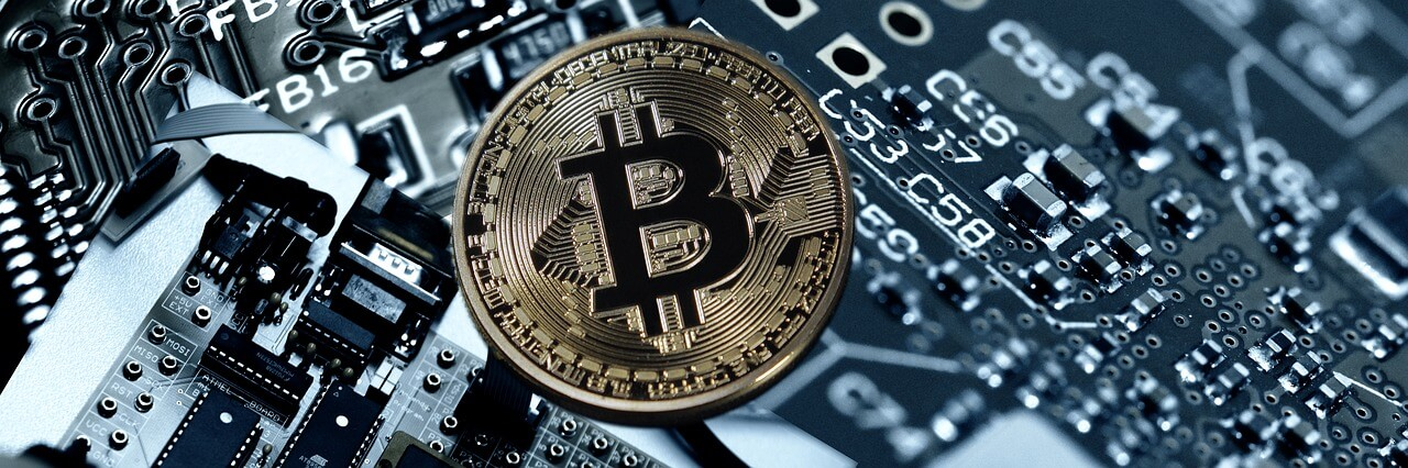 ビットコインを始めとする仮想追加ブームが到来!!